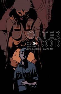 Outer God Cover
