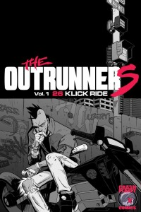 Outrunners Vol. 1