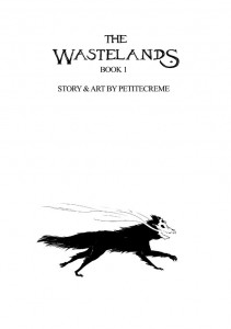 The Wastelands Book 1