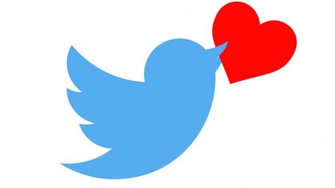 Twitter Heart Star Emoji