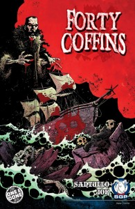 Forty Coffins 1