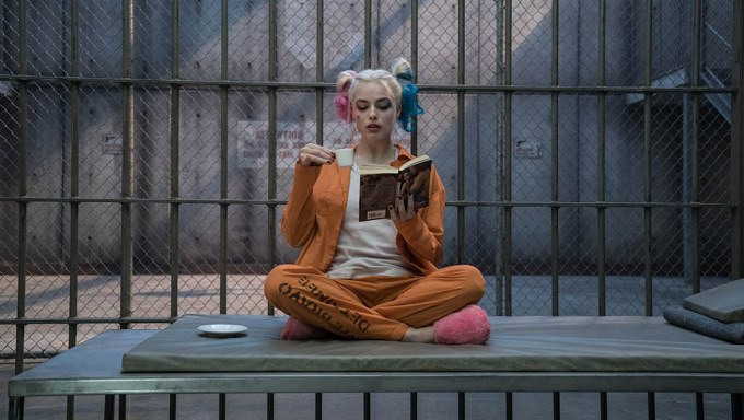 Harley Quinn Suicide Squad Review