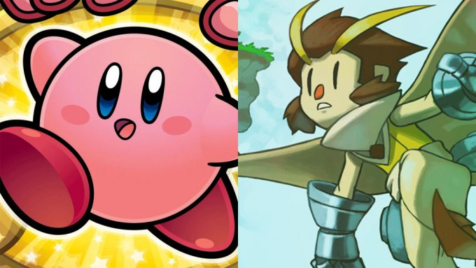 Kirby Super Star Owlboy